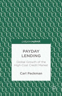 Cover Payday Lending