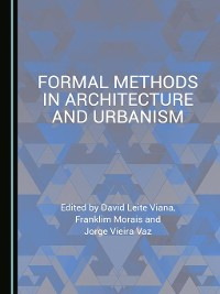 Cover Formal Methods in Architecture and Urbanism