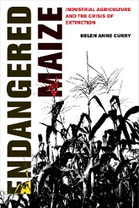 Cover Endangered Maize