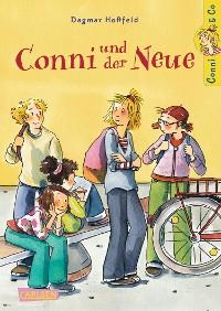 Cover Conni & Co 2: Conni und der Neue