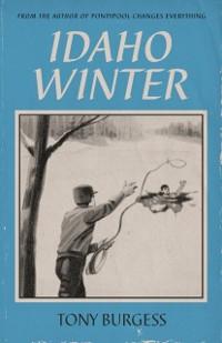 Cover Idaho Winter
