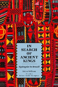 Cover In Search of Ancient Kings