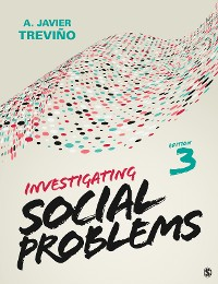 Cover Investigating Social Problems