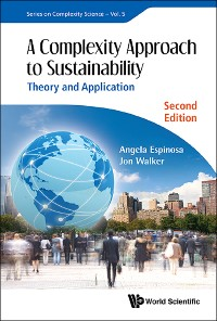 Cover Complexity Approach To Sustainability, A: Theory And Application (Second Edition)