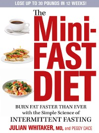 Cover The Mini-Fast Diet
