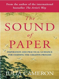 Cover The Sound of Paper