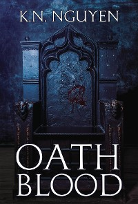 Cover Oath Blood