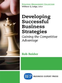 Cover Developing Successful Business Strategies