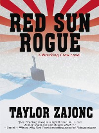 Cover Red Sun Rogue