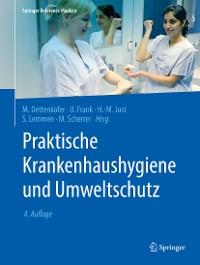 Cover Praktische Krankenhaushygiene und Umweltschutz