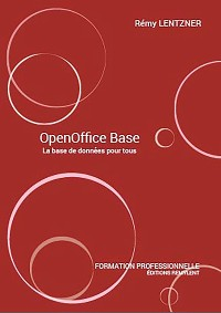 Cover OpenOffice Base