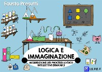 Cover Logica e Immaginazione