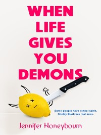 Cover When Life Gives You Demons