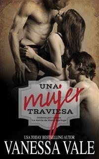 Cover Una mujer traviesa