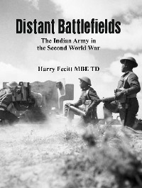 Cover Distant Battlefields