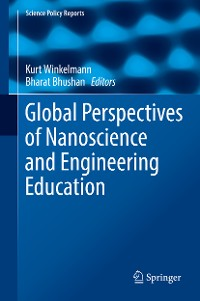 Cover Global Perspectives of Nanoscience and Engineering Education