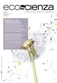 Cover Ecoscienza 3/2018