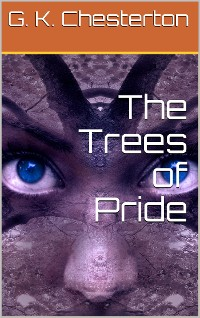 Cover The Trees of Pride