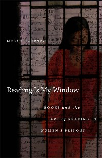 Cover Reading Is My Window