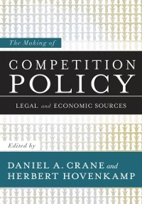 Cover Making of Competition Policy