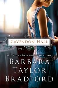 Cover Cavendon Hall