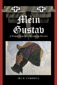 Cover Mein Gustav