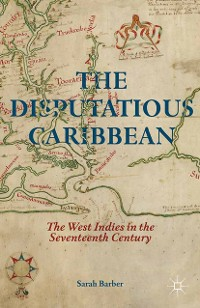 Cover The Disputatious Caribbean