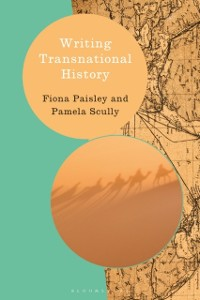 Cover Writing Transnational History