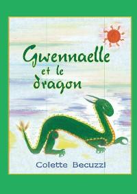 Cover Gwennaelle et le dragon