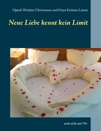 Cover Neue Liebe kennt kein Limit