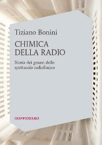 Cover Chimica della radio