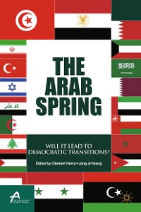 Cover The Arab Spring