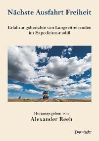 Cover Nächste Ausfahrt Freiheit