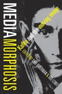 Cover Mediamorphosis