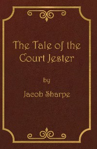 Cover The Tale of the Court Jester