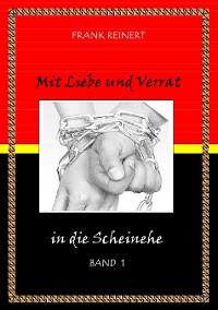 Cover Mit Liebe und Verrat