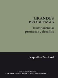 Cover Transparencia
