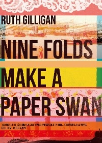 Cover Nine Folds Make a Paper Swan