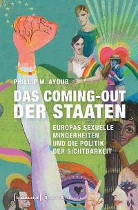 Cover Das Coming-out der Staaten