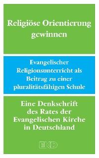 Cover Religiöse Orientierung gewinnen