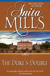 Cover The Duke's Double