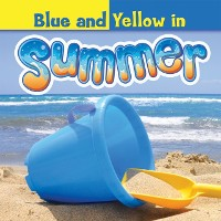Cover Blue and Yellow in Summer