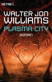 Cover Plasma City