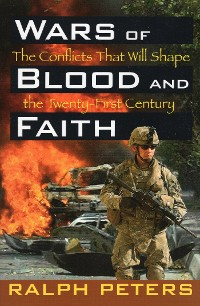 Cover Wars of Blood and Faith