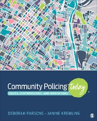 Cover Community Policing Today