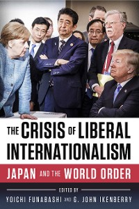 Cover The Crisis of Liberal Internationalism