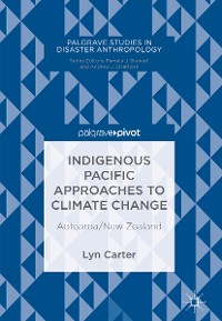 Cover Indigenous Pacific Approaches to Climate Change