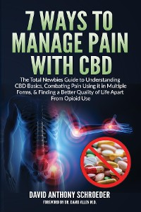Cover 7 Ways To Manage Pain With CBD