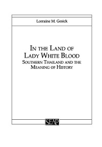 Cover In the Land of Lady White Blood