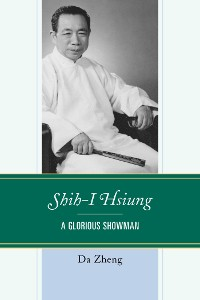 Cover Shih-I Hsiung